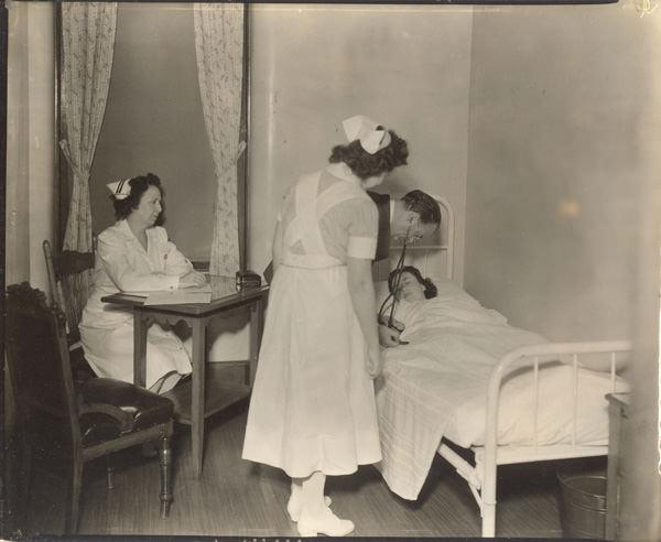 Danvers State Hospital An Abandoned Kirkbride Building In