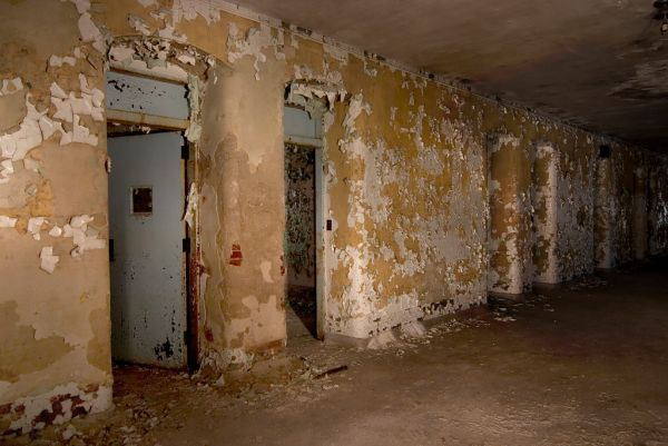 Danvers state hospital new - Rooms Photo Of The Abandoned Danvers State Hospital