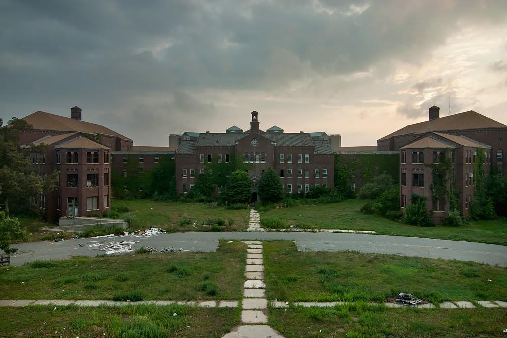 Mental Hospital In Long Island