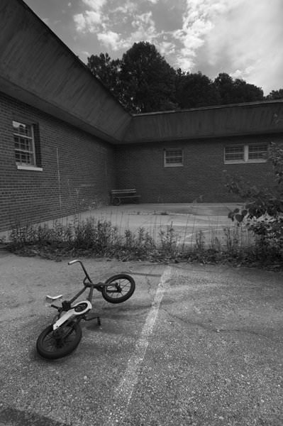 Photo of the abandoned Fuller State School and Hospital an undisclosed place in United States of America