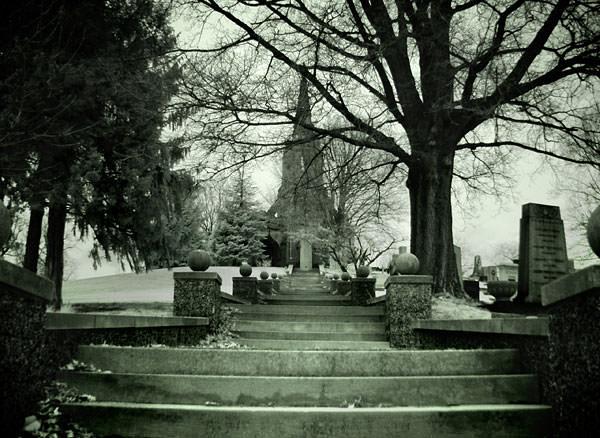 Greenmount Cemetery Baltimore