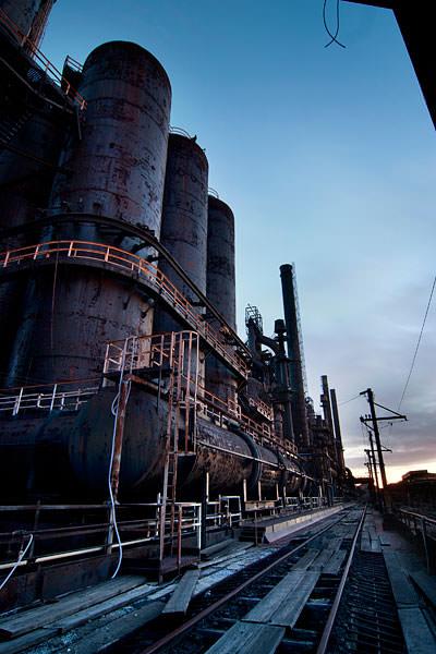 Bethlehem Steel PA