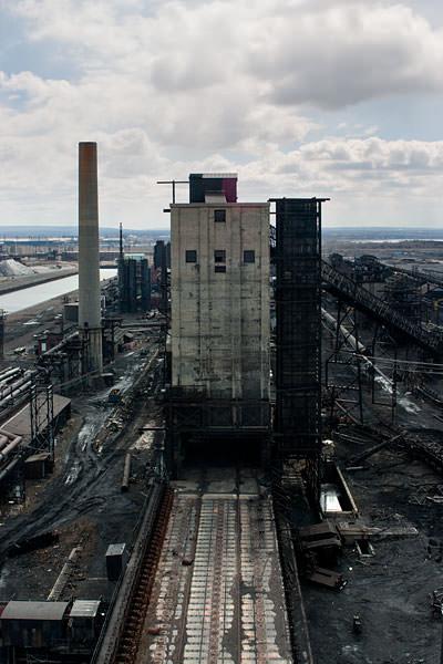 Bethlehem Steel Lackawanna Buffalo NY